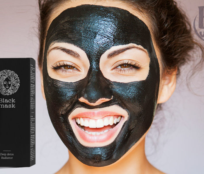 Black Mask – pentru un ten curat, fără acnee şi puncte negre