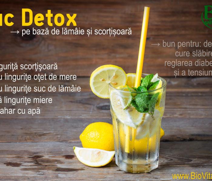 Suc detox pe bază de lămâie şi scorţişoară – slăbeşti, reglezi diabetul şi tensiunea