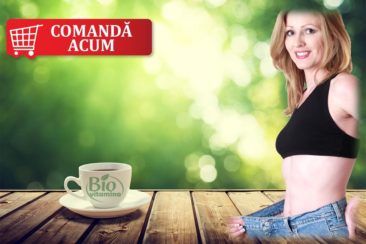 Cafea Verde Green Coffee energie cura slabit ceasca