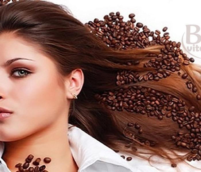 Sigur nu ştiai! De ce să te speli cu cafea pe cap!