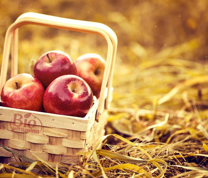 Cura de slăbire cu mere, rezultate spectaculoase în trei zile