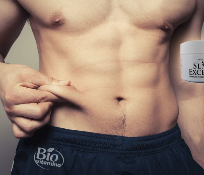 Slim Excelle, pentru un abdomen mai plat și mai ferm