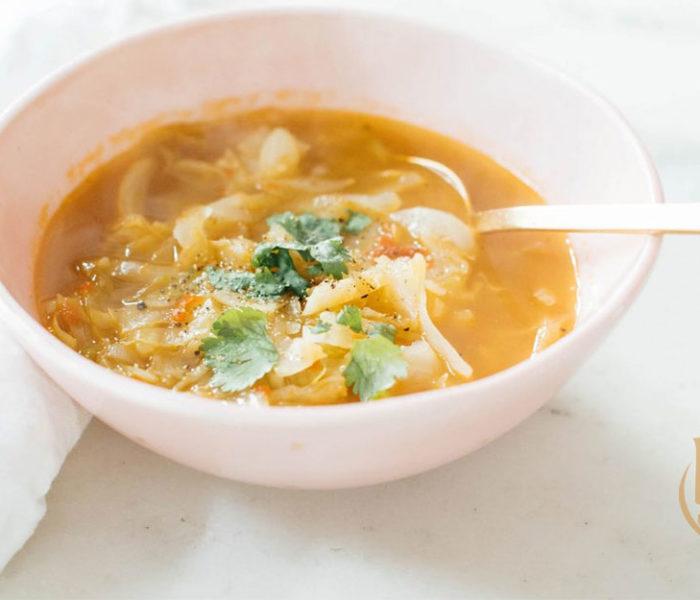 Cât slăbeşti cu dieta pe bază de supă de varză?
