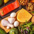 15 alimente recomandate în dieta keto