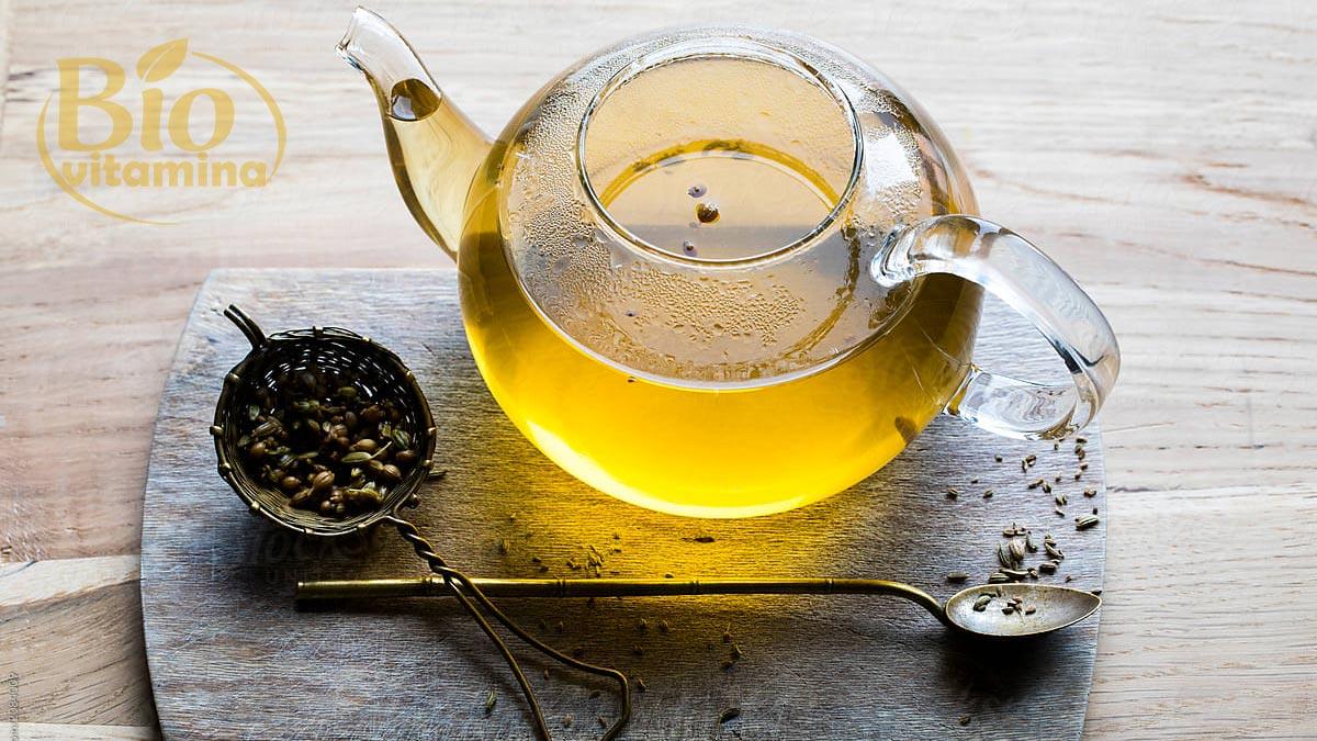 ceai-coriandru-cura-efecte-dieta-slabit