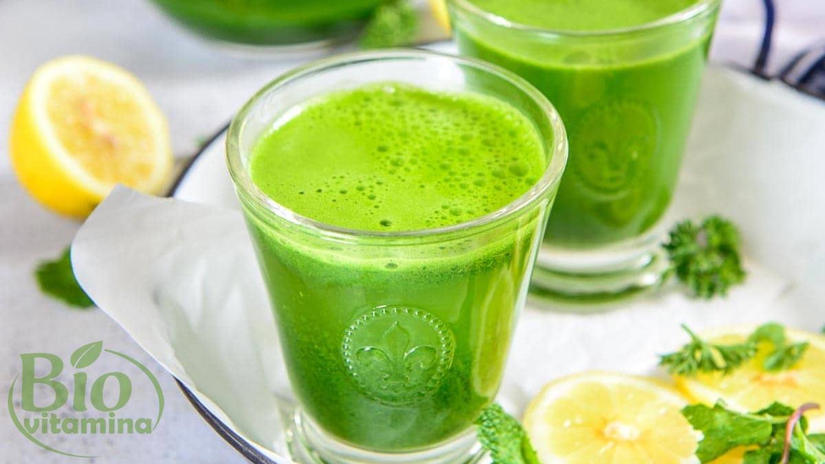 smoothie-coriandru-slabit-cura-dieta