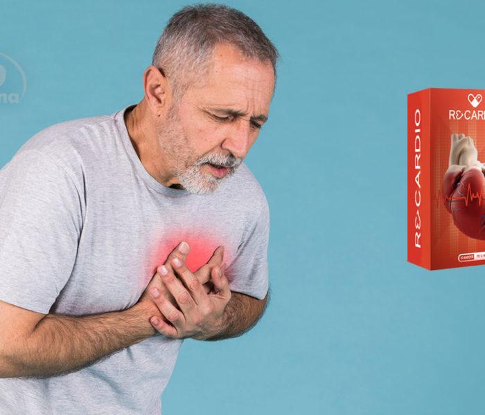 Recardio – remediu natural pentru hipertensiunea arterială