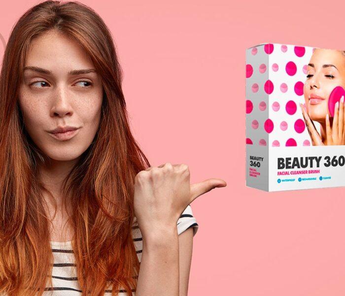 Beauty 360 combate ridurile și redă tinerețea pielii